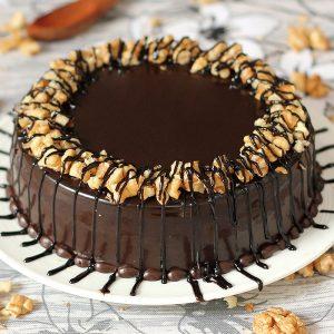 choconut cake