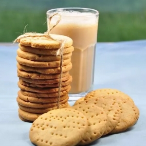 salt cookies