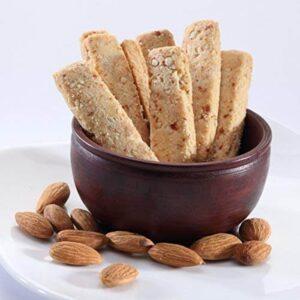 Almond Stick/Straw