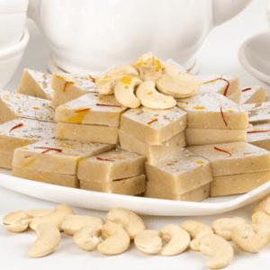 Kaju katili - Abi Sweets and Pastries