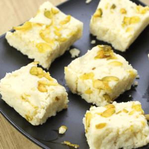 Abi sweets - Milk Kalakand